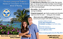 University of Antigua
