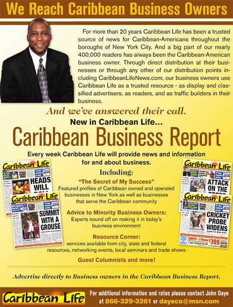 We Reach Caribbean Business Owners