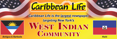 Caribbean Life is the only newspaper targeted to New York's