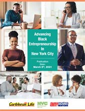 Advancing Black Entrepreneurship in New York City